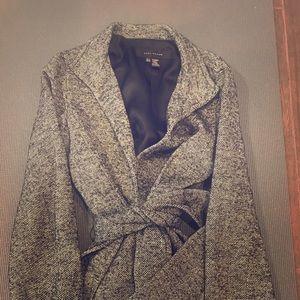 Zara belted coat